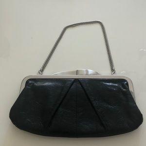 Hobo black wallet/purse